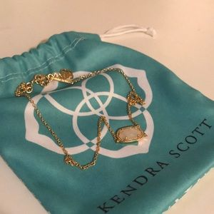 NWOT golf Kendra Scott necklace